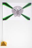 Флажок Железнодорожные войска