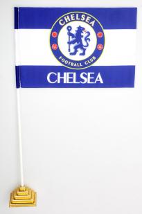 Флаг «FC Chelsea» (Челси)