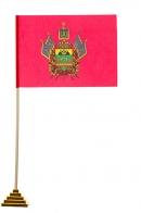 Флажок настольный Кубанское казачье войско