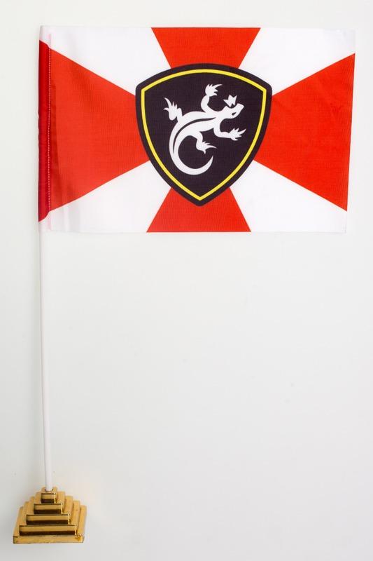 Флаг Уральского регионального командования