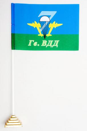 Флажок десантника 7 гв. ВДД