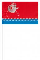 Флажок Приморский