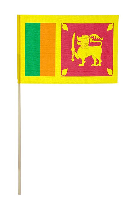 Флажок Шри-Ланки