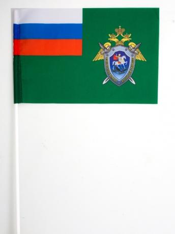 Флажок на палочке «Следственный комитет РФ»