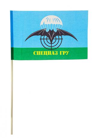 Флажок Спецназа ГРУ