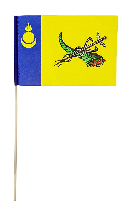 Флажок Улан-Удэ