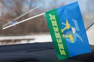 """Флаг ВДВ """"76-я Дивизия"""""""