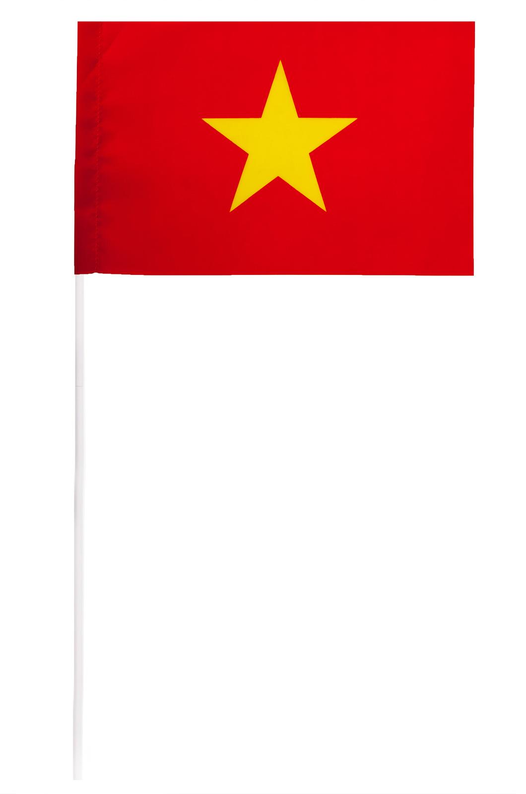 Флажок Вьетнама