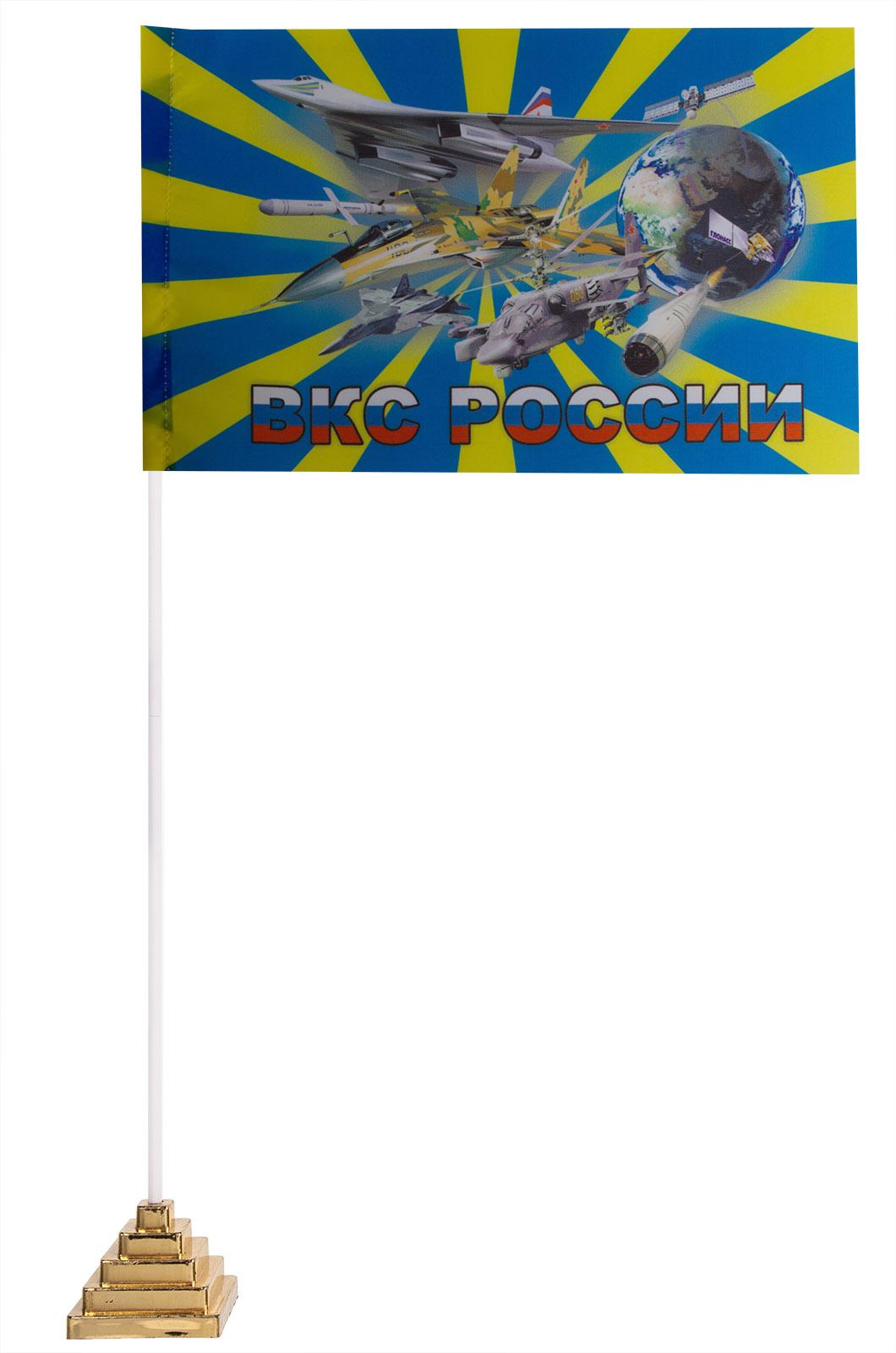 Флажок Воздушно-космических сил