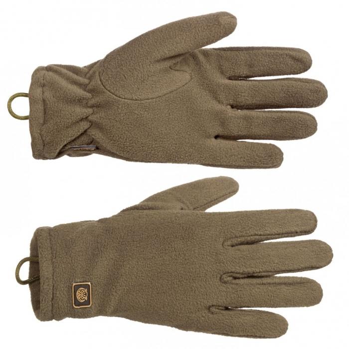 Флисовые перчатки - купить недорого с доставкой