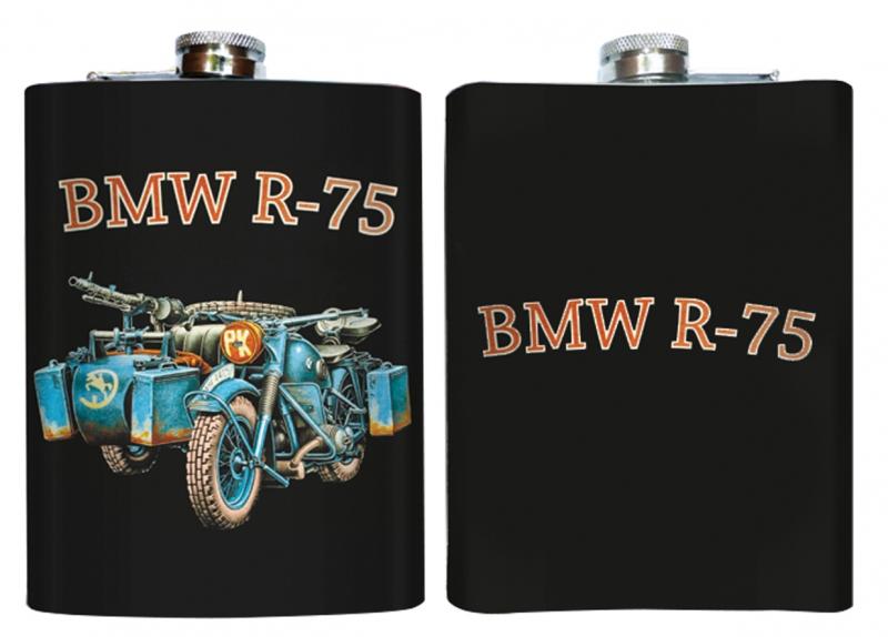 Фляжка «BMW»