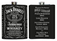 """Фляга """"Виски Jack Daniels"""""""
