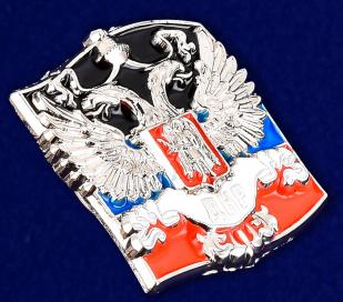 Подарочный значок - фрачник ДНР