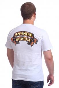 Купить футболки Дачных войск
