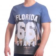 """Футболка """"Флорида"""""""