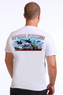 "Купить футболку ""НАТО"""