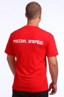 "Футболка ""Путин верхом на медведе"""