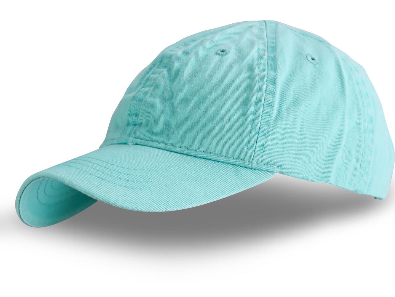 Голубая бейсболка - купить в интернет-магазине с доставкой