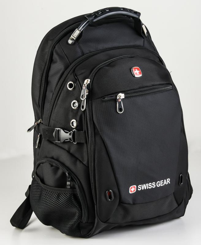 Водонепроницаемый городской рюкзак Swissgear по приемлемой цене