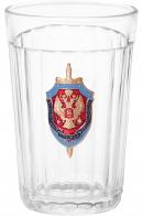 """Гранёный стакан """"ФСБ"""""""