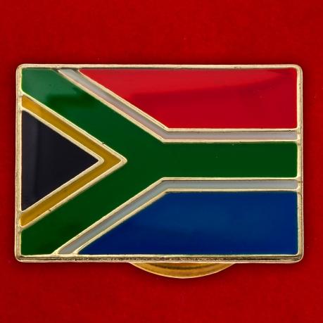 """Значок """"Южно-Африканская республика"""""""