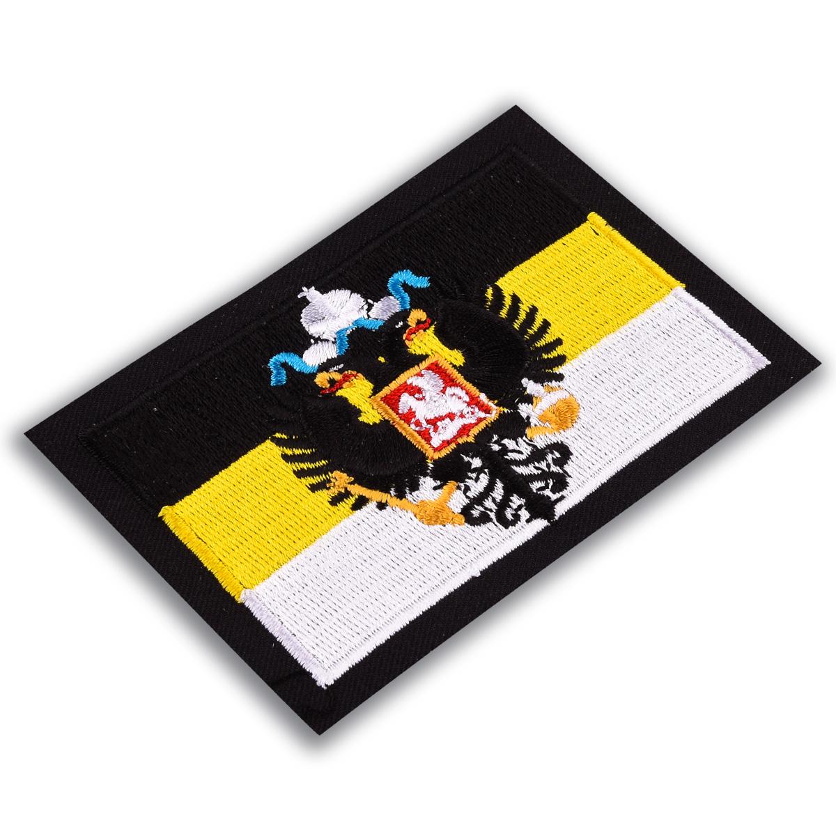 Имперская нашивка с гербом