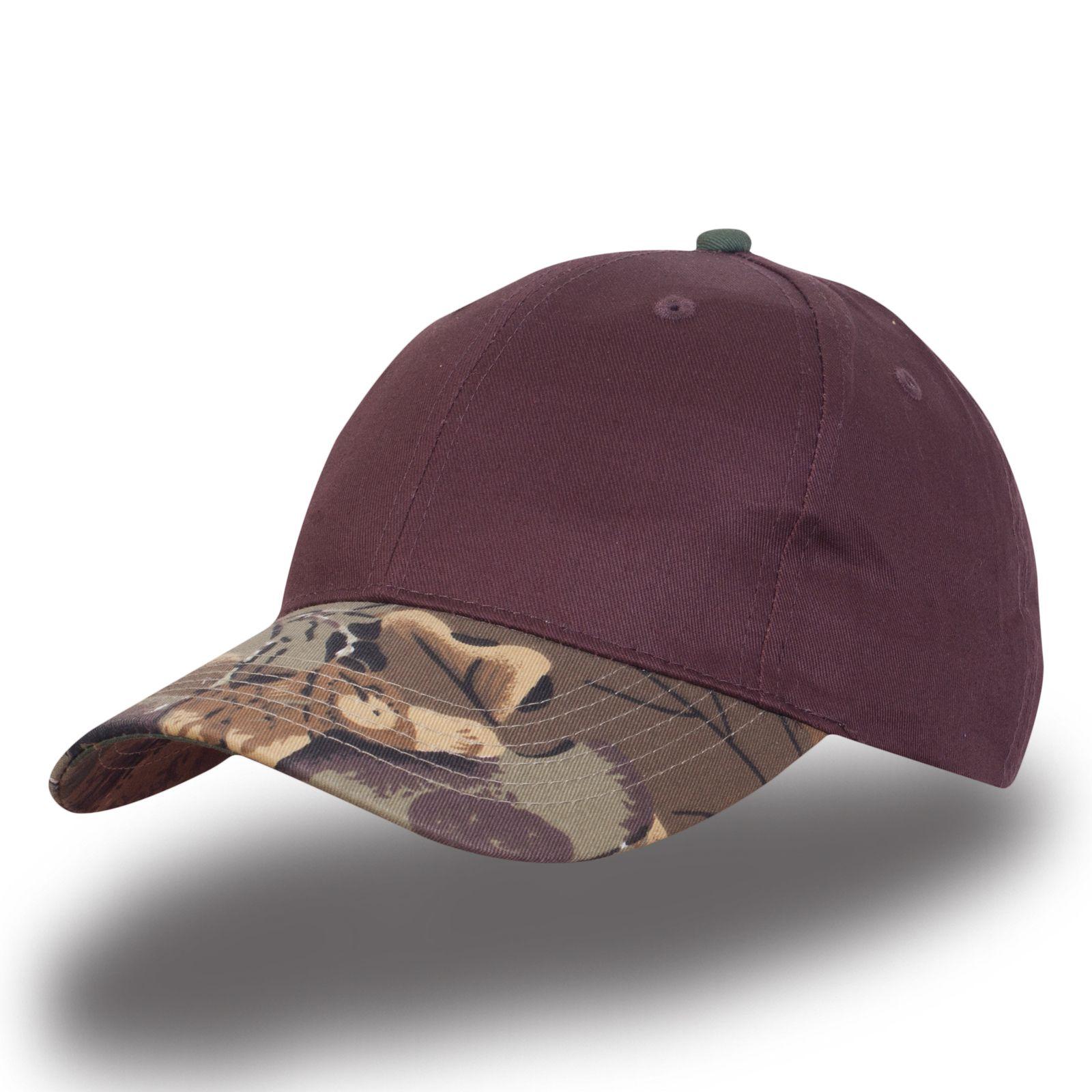 Камуфляжная кепка - купить в интернет-магазине с доставкой