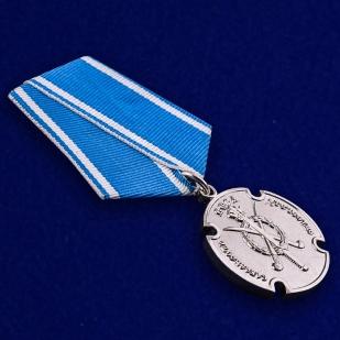"""Казачья медаль """"За государственную службу"""" - общий вид"""
