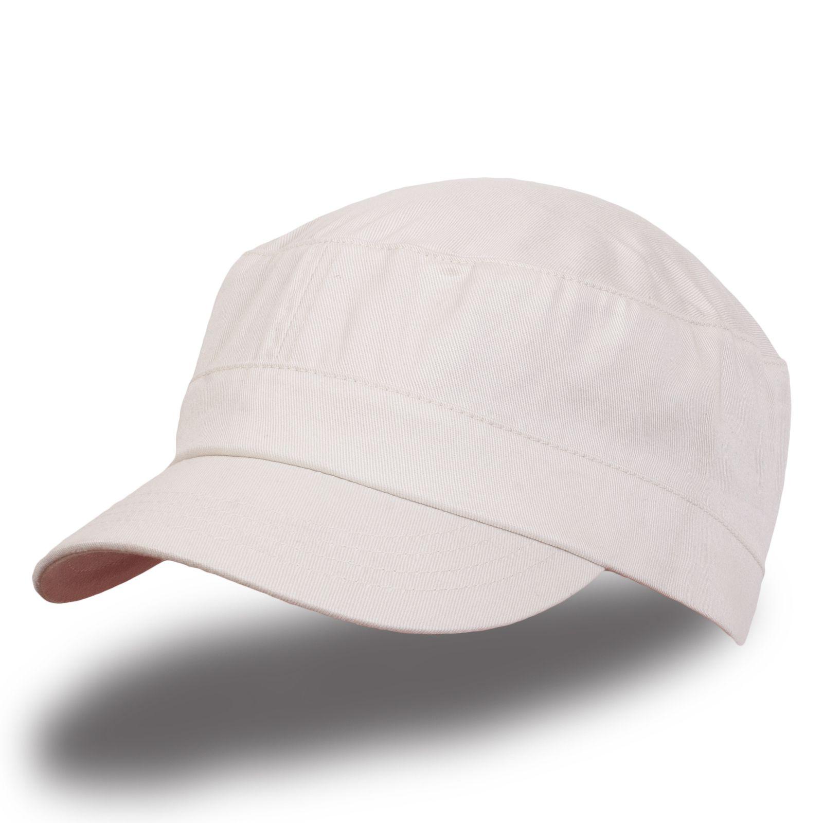 Кепка белая - купить в интернет-магазине