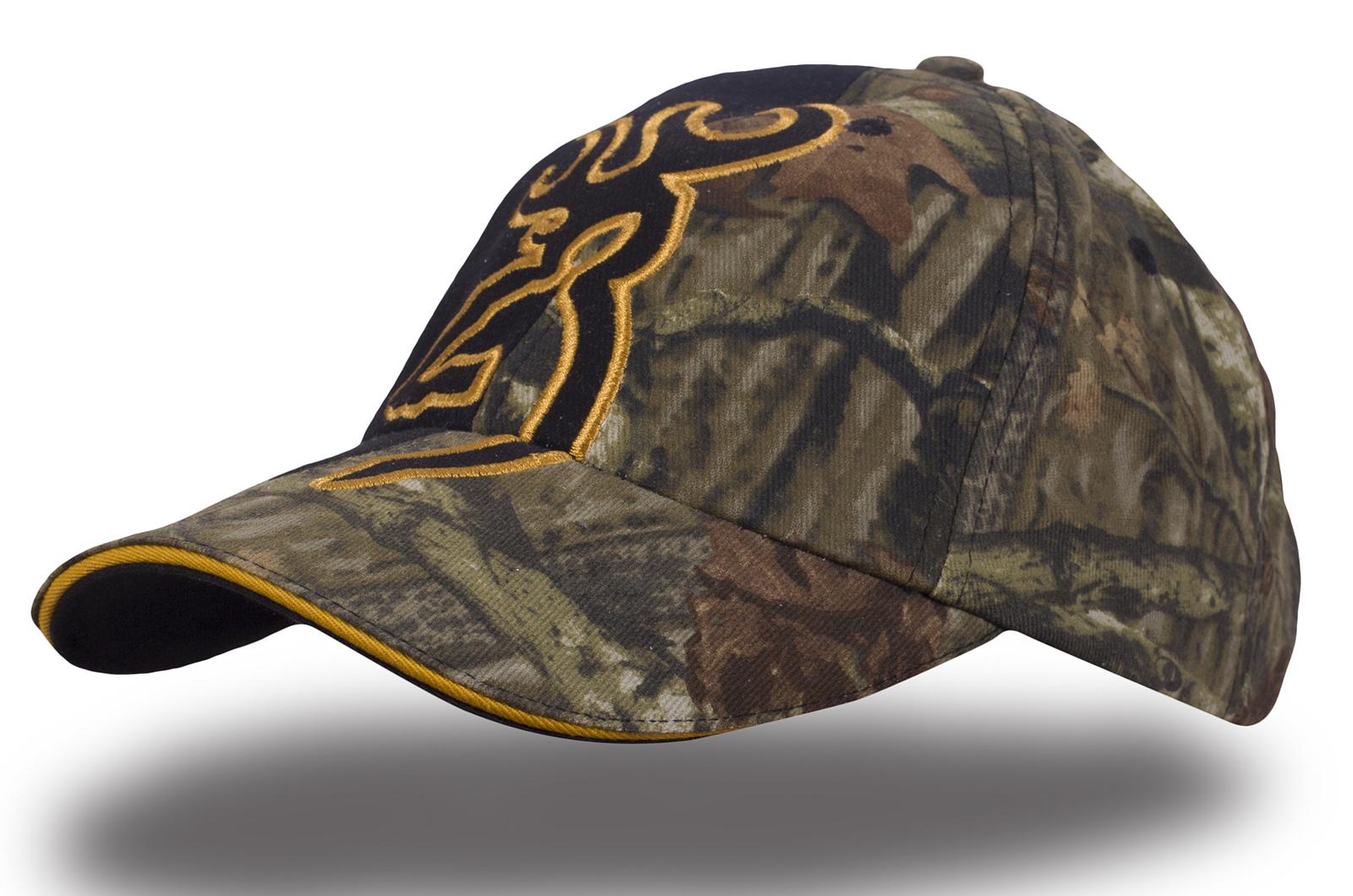 Кепка охотничья Mossy Oak - купить в интернет-магазине с доставкой