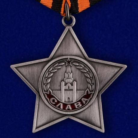 Орден Славы 3 степени (муляж)