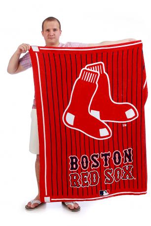 Красное полотенце - купить с доставкой онлайн