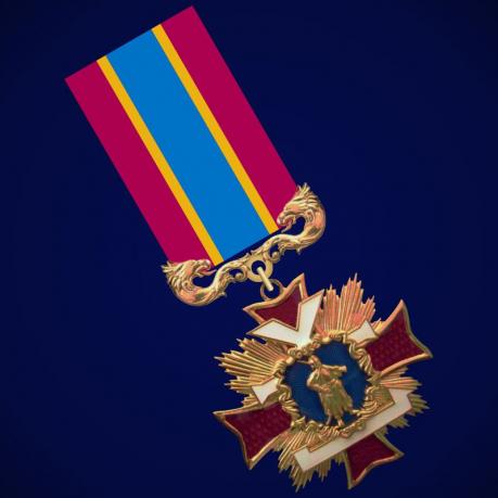 Крест Ивана Мазепы