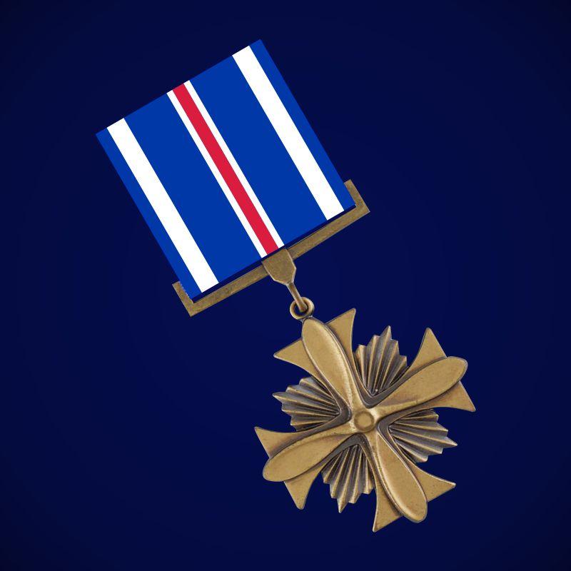 Крест лётных заслуг (США)