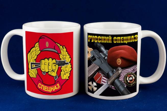 Кружка «Русский Спецназ»