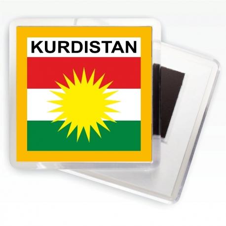 "Магнит ""Курдистан"""