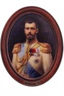 """Магнит """"Николай II"""" - купить в интернет-магазине"""