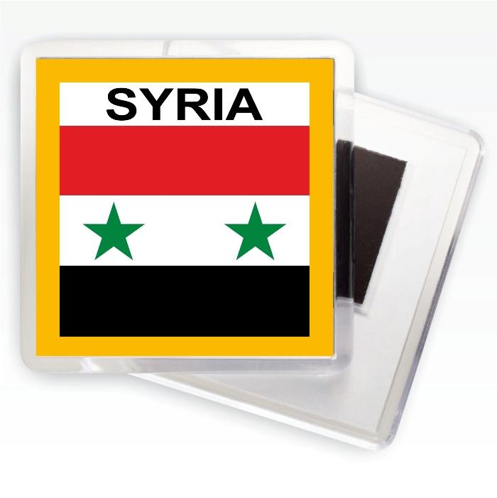 """Магнит """"Сирия"""""""