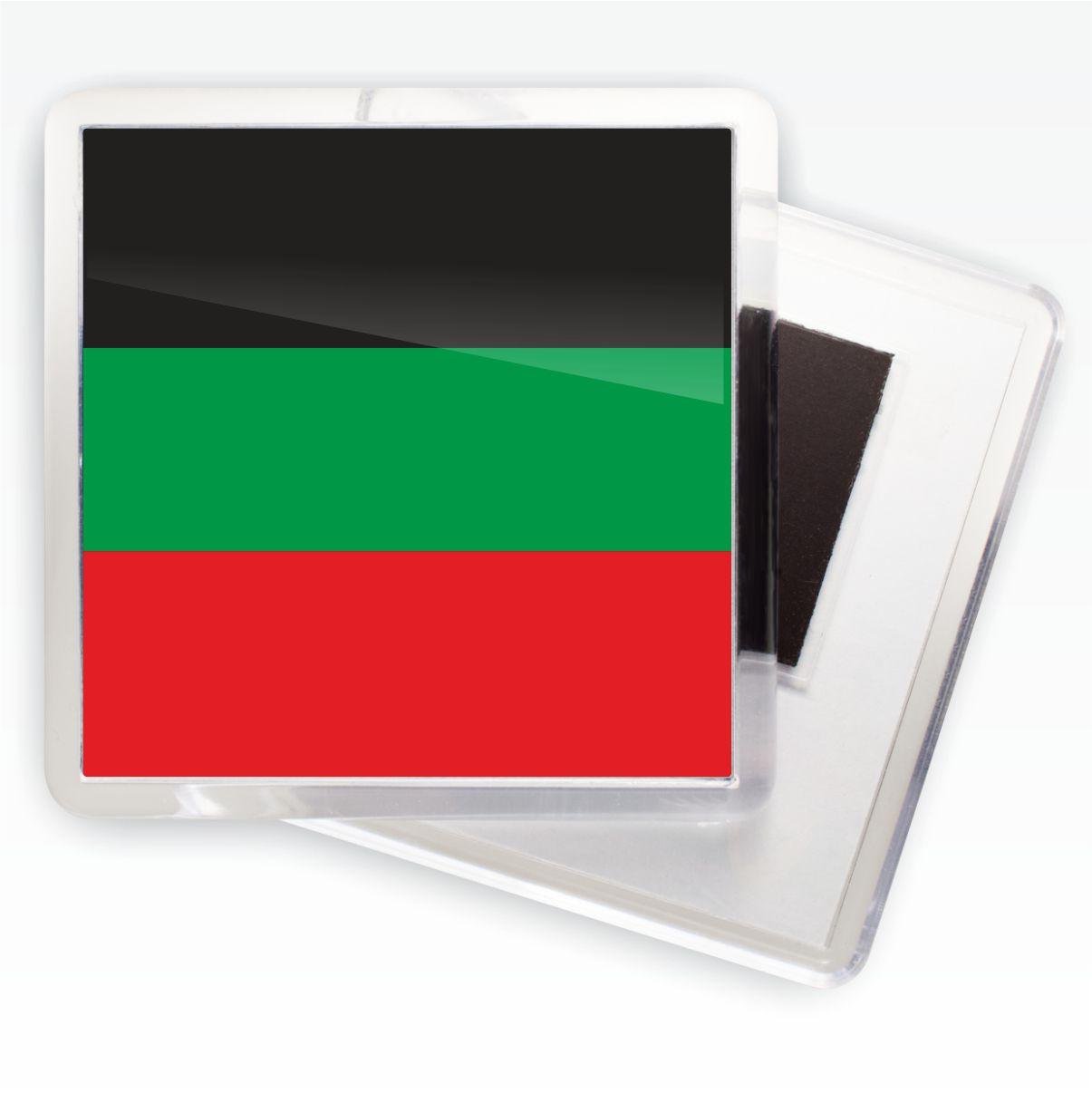 Магнитик Старый флаг «Терское казачье войско»