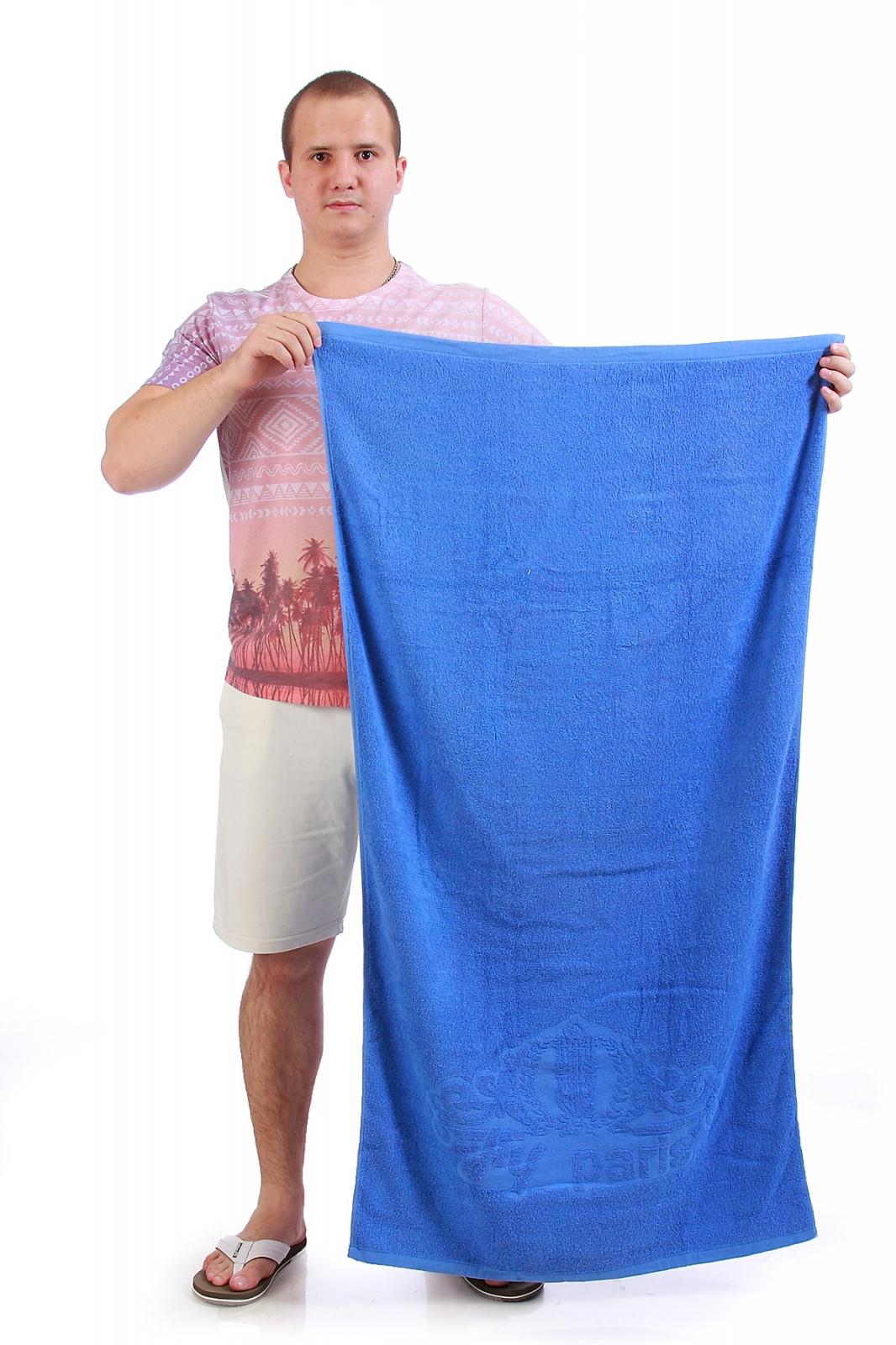 Махровое полотенце - купить с доставкой