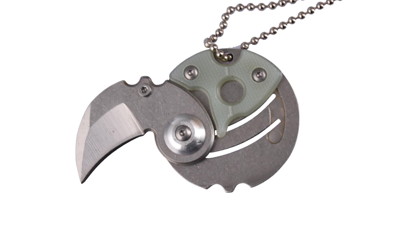 Купить маленький нож EDC NKOK406 по лучшей цене