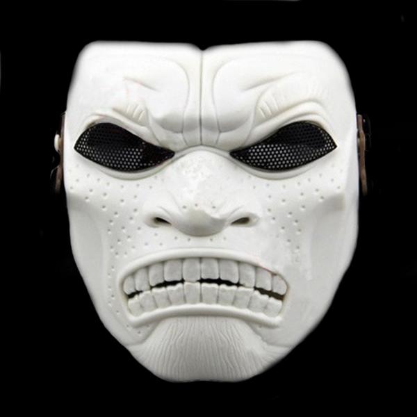 Защитная страйкбольная маска Бессмертного