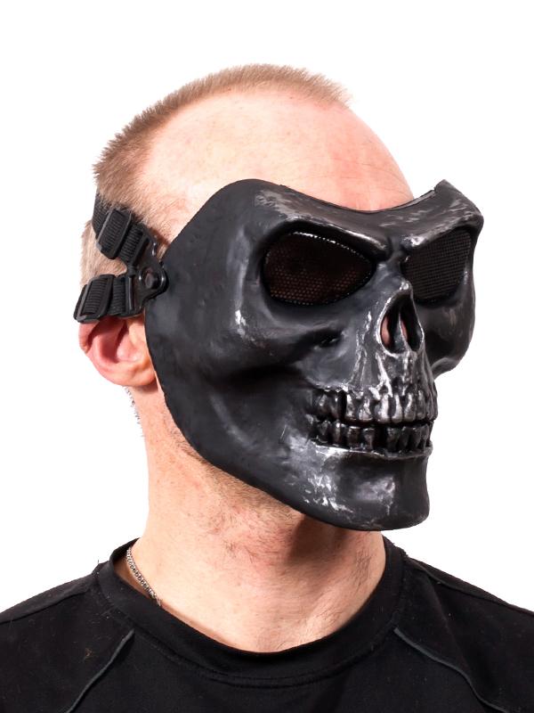 Купить страйкбольные тактические маски