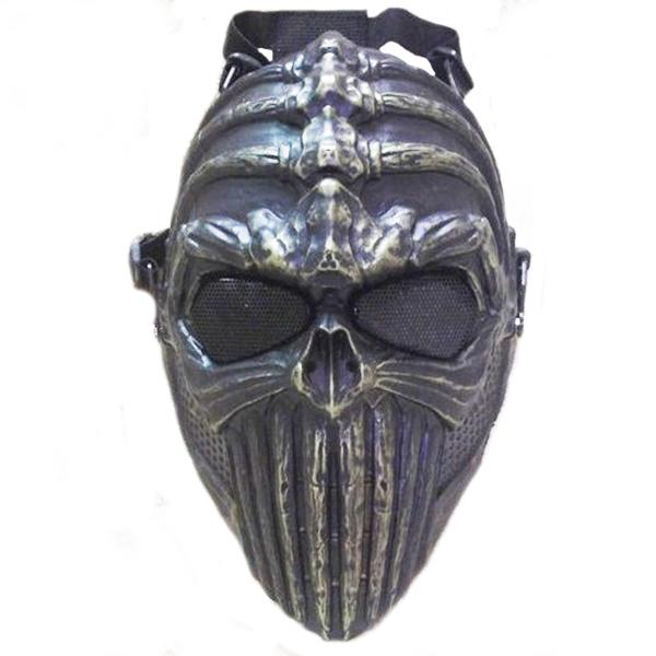 Маска - череп для спецназа