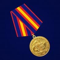 """Медаль """"85 лет ППС"""""""