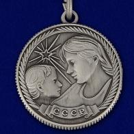 Медаль Материнства первой степени