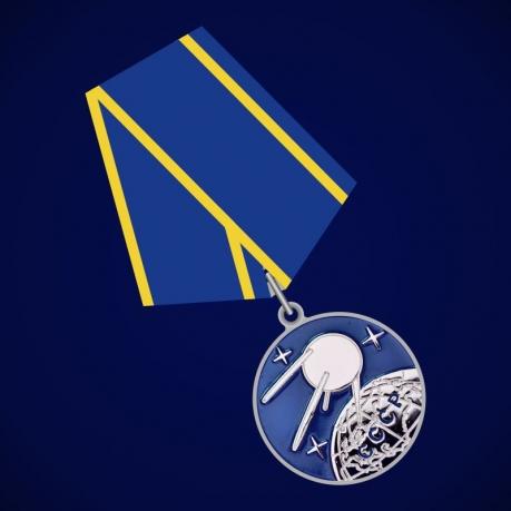 Медаль Первый спутник СССР
