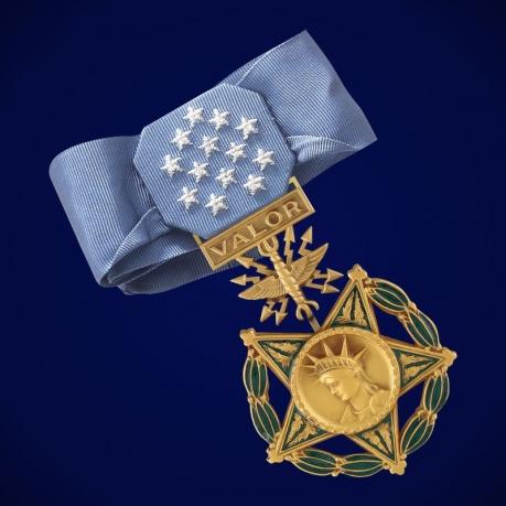 Медаль Почёта ВВС (США)
