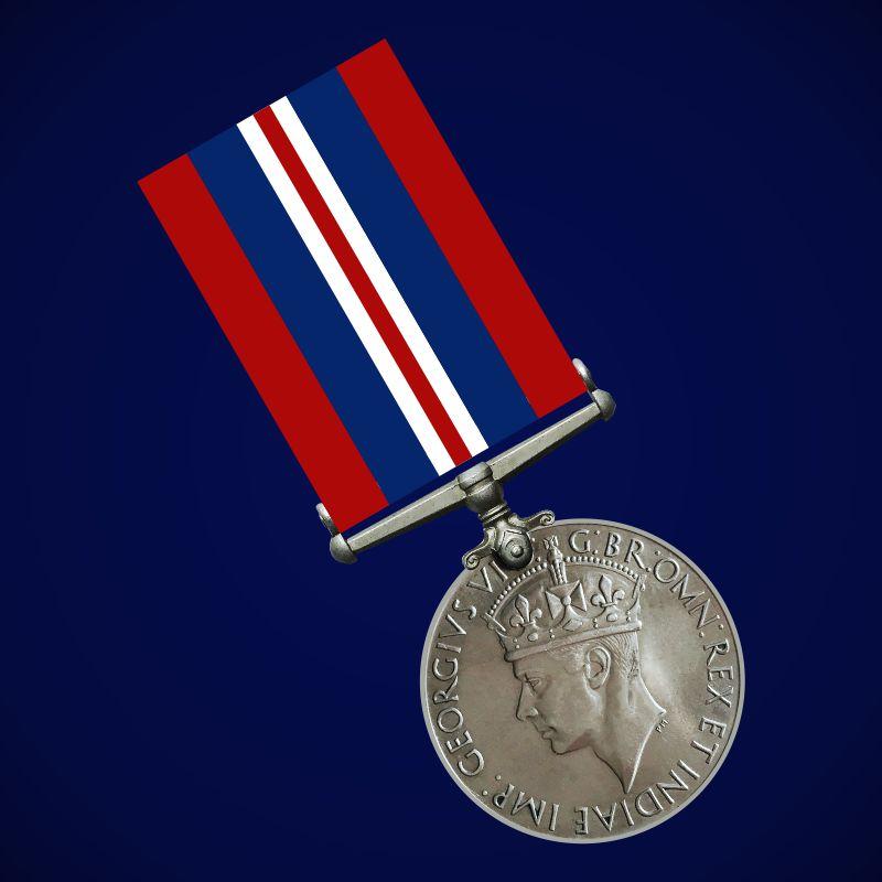 Медаль войны 1939-1945 (Великобритания)