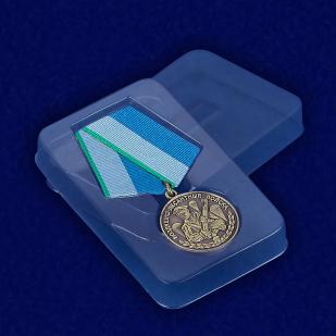 Футляр к медали Воздушно-десантные войска